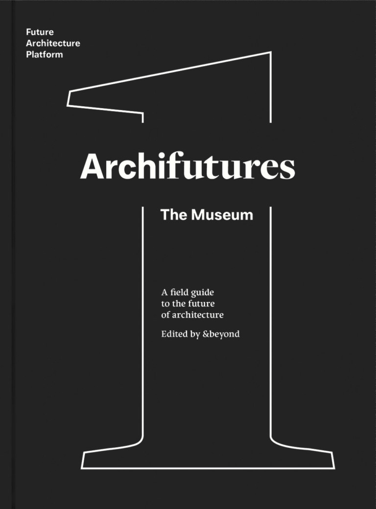 &beyond collective A field guide to navigating the future of architecture